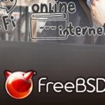 FreeBSD Wi-Fi 設定