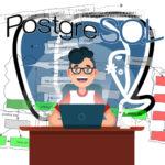 PostgreSQL インストール