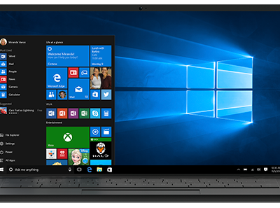 Windows10 Laptop