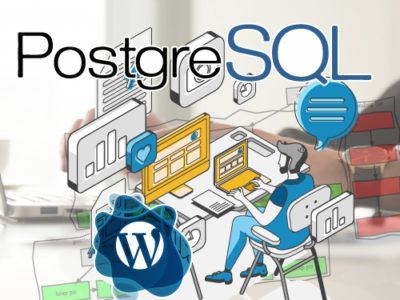 WordPress PostgreSQL